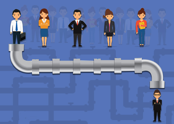 Build-Talent-Pipeline