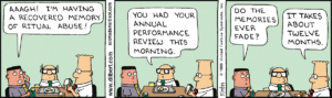 Performance Management Comic_In the News