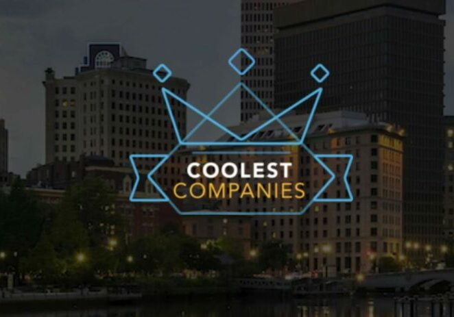 The Hire named one of the Coolest Companies in Rhode Island_In the News